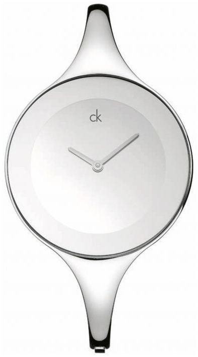 0b90d38907 Dámské hodinky - Calvin Klein Mirror K2823360