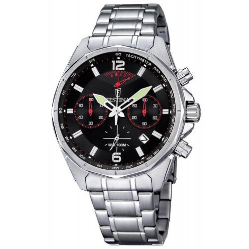 Pánské hodinky - Festina F6835/2