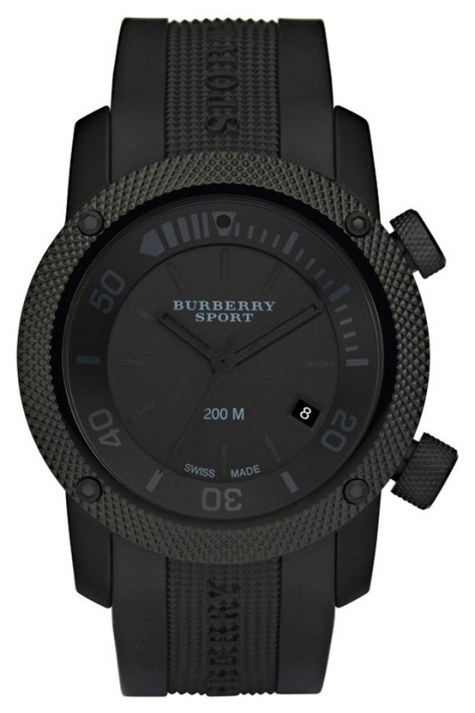 Burberry BU7724 Sport Diving + prodloužená záruka 3 roky