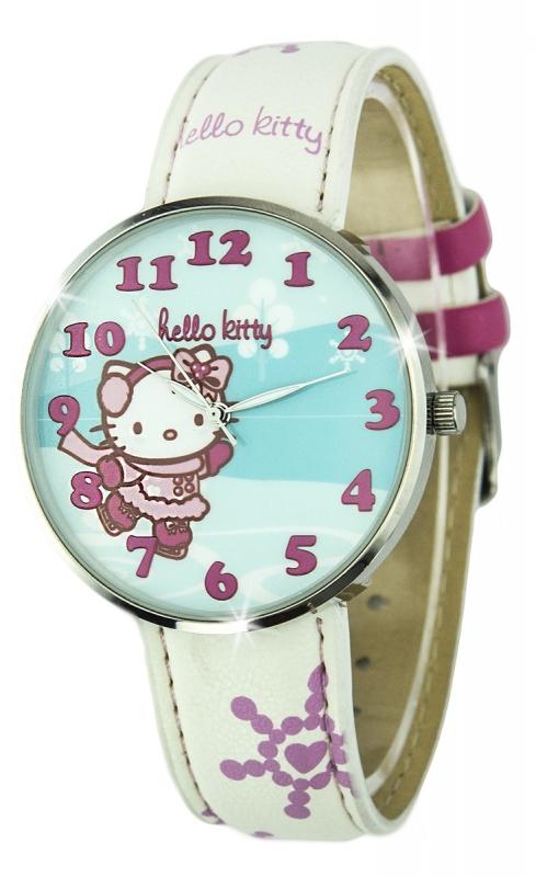07af7554a32 Dámské hodinky - Hello Kitty HK9004-361