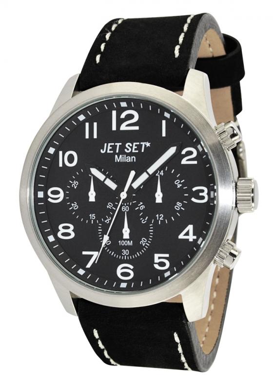 Jet Set J64803-217 + prodloužená záruka 3 roky
