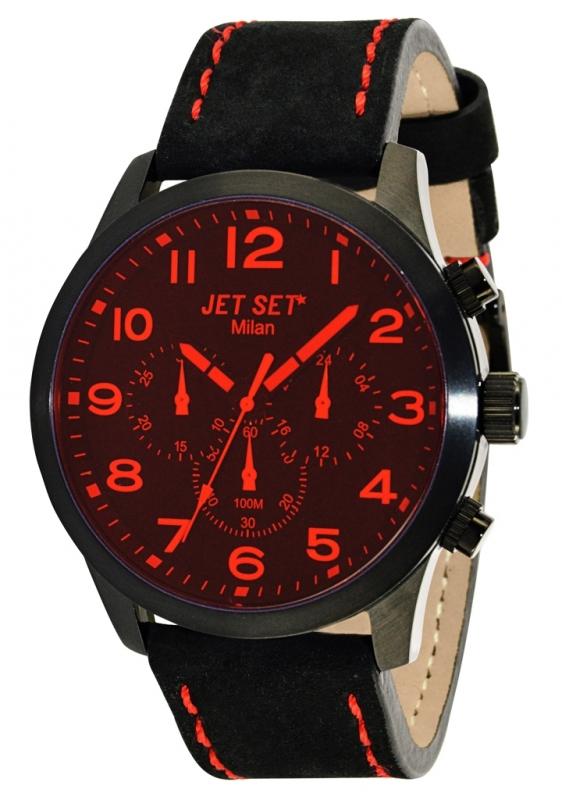 Jet Set J6480B-217 + prodloužená záruka 3 roky