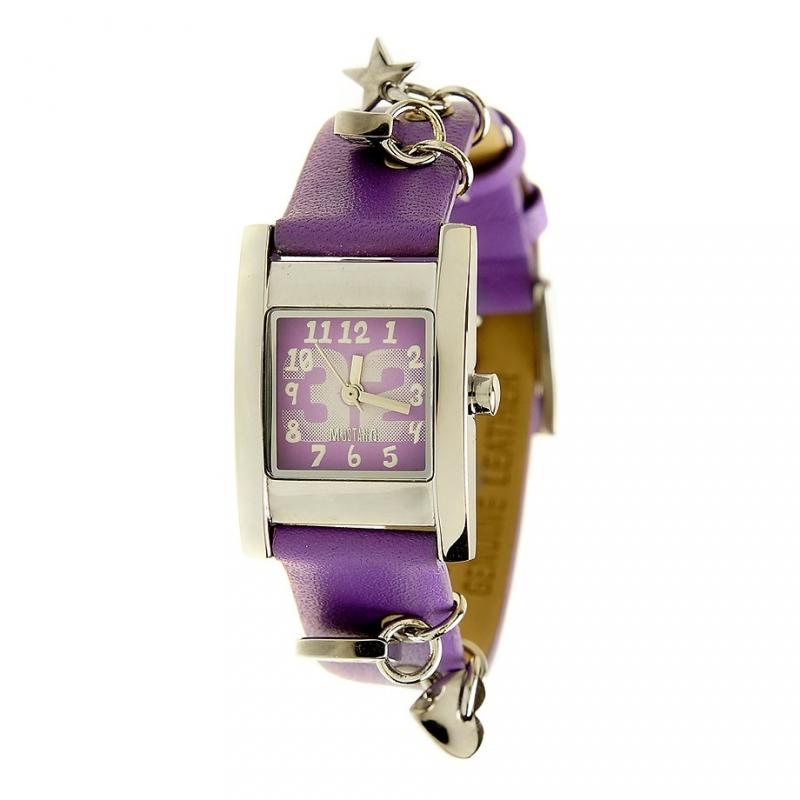 ccd552f097c Dámské hodinky - Mustang 4600604
