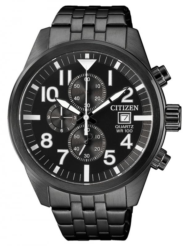 Pánské hodinky - Citizen AN3625-58E