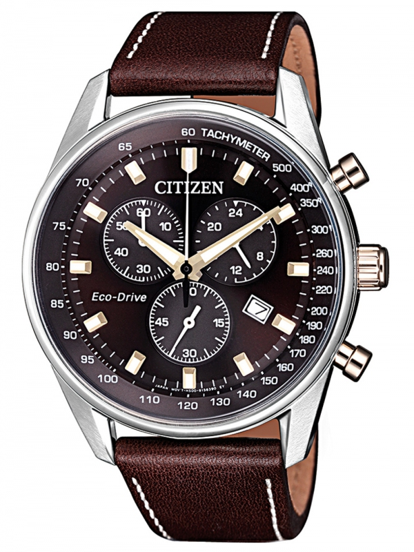 IMPORT - Citizen AT2396-19X