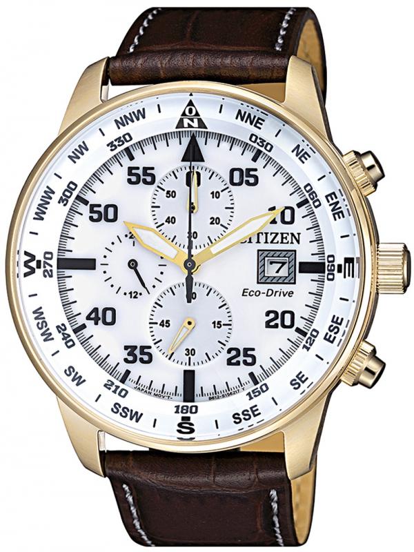 Pánské hodinky - Citizen CA0693-12A