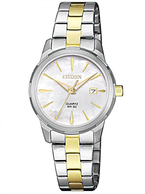 Dámské hodinky - Citizen EU6074-51D c68eb8c522