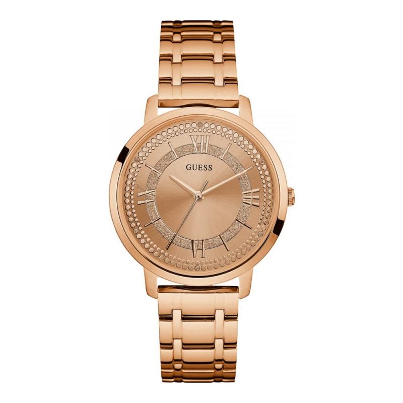 03a03c0d51e Dámské hodinky - Guess W0933L3