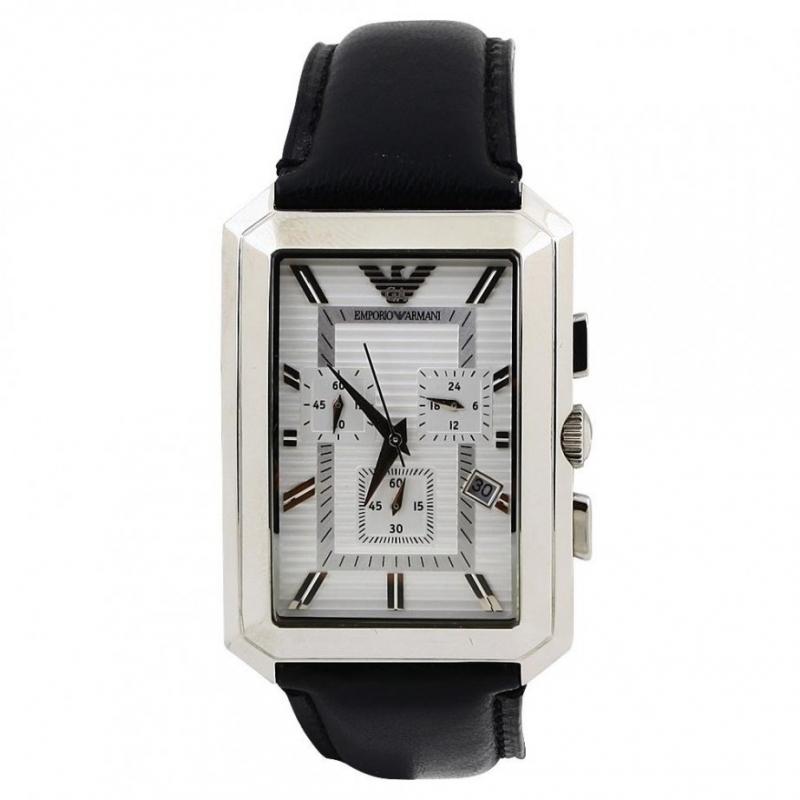 Pánské hodinky - Emporio Armani AR0472 Classic