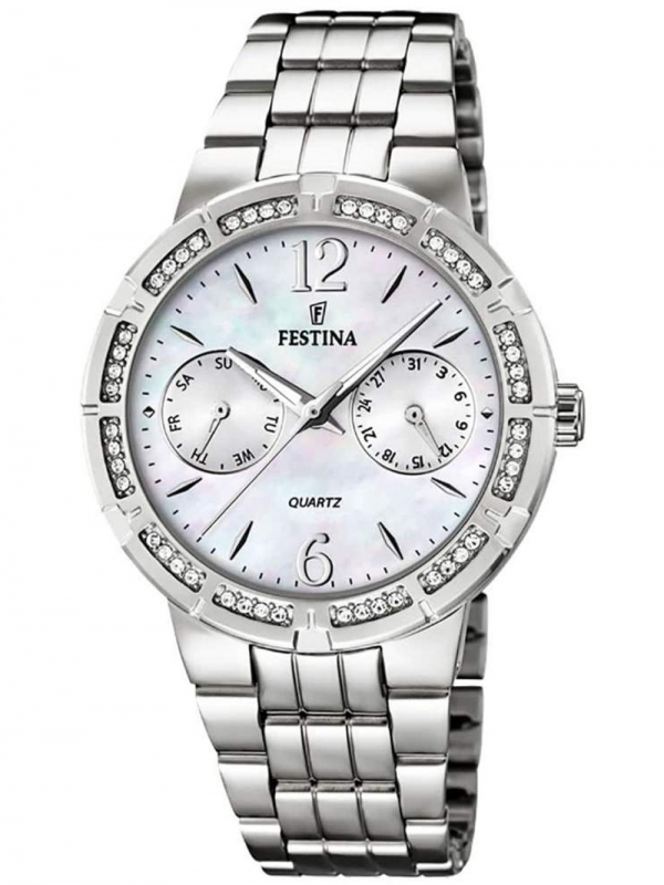Dámské hodinky - Festina F16700 1 cf42499b5e