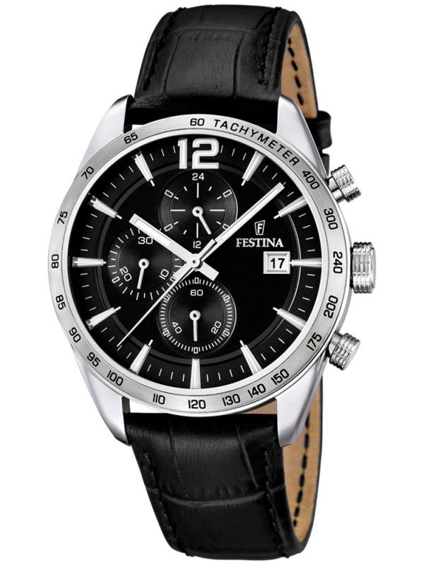 Pánské hodinky - Festina F16760/4