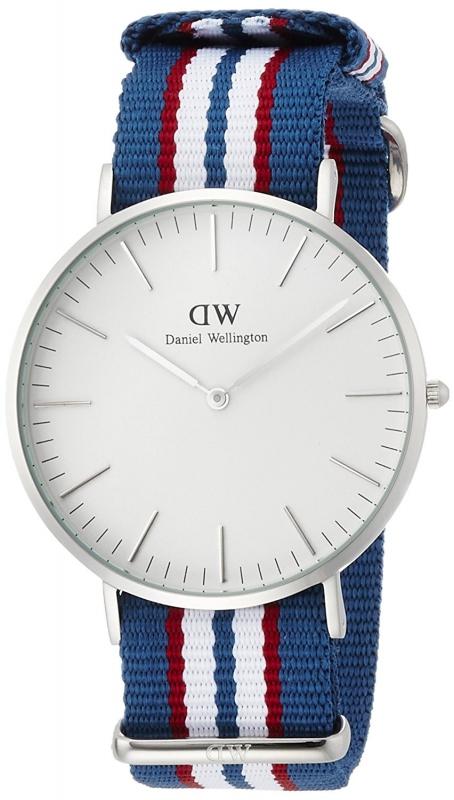 Pánské hodinky - Daniel Wellington DW00100027