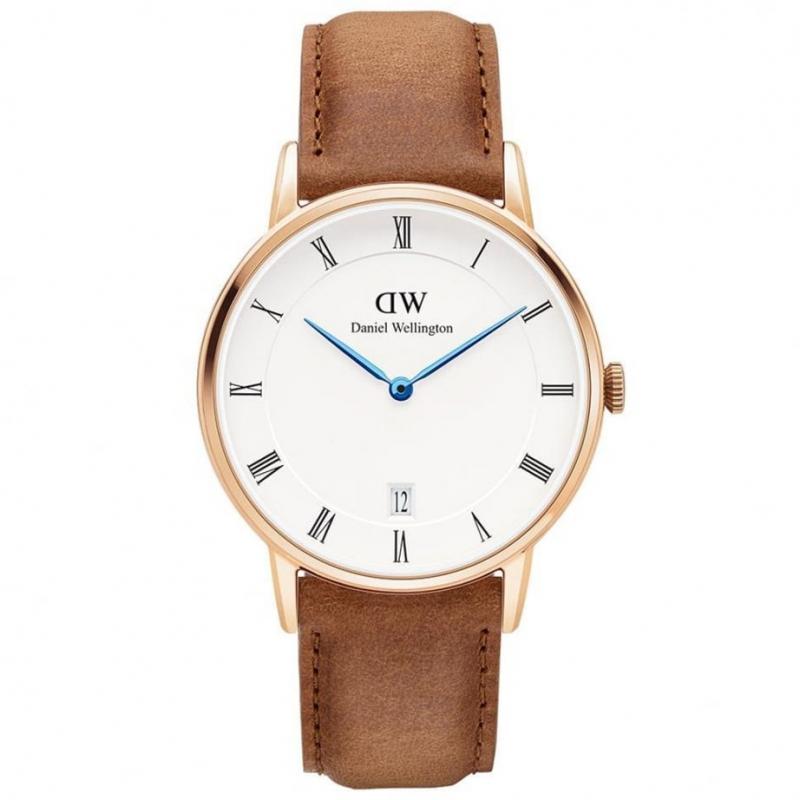 Dámské hodinky - Daniel Wellington DW00100113
