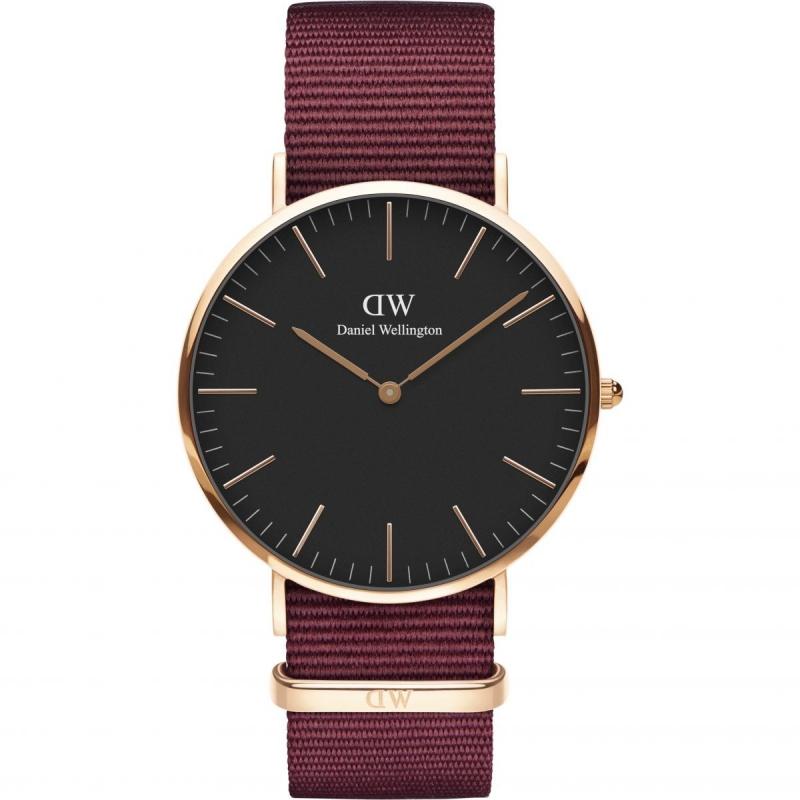 Pánské hodinky - Daniel Wellington DW00100269