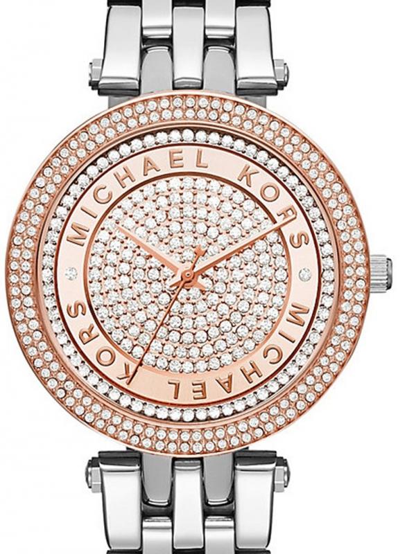 Dámské hodinky - Michael Kors MK3446