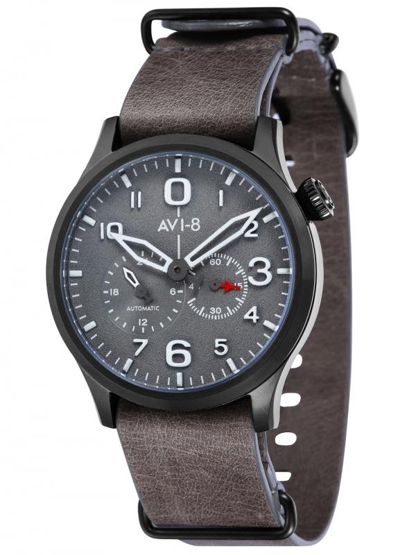 Pánské hodinky - AVI-8 AV-4048-04 Flyboy