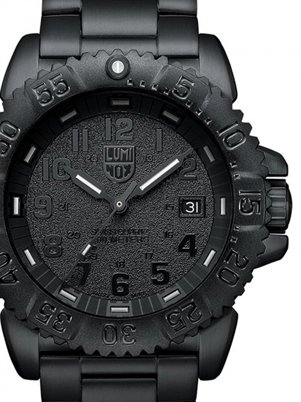 Pánské hodinky - Luminox XS.3152.BO 78d381c635d