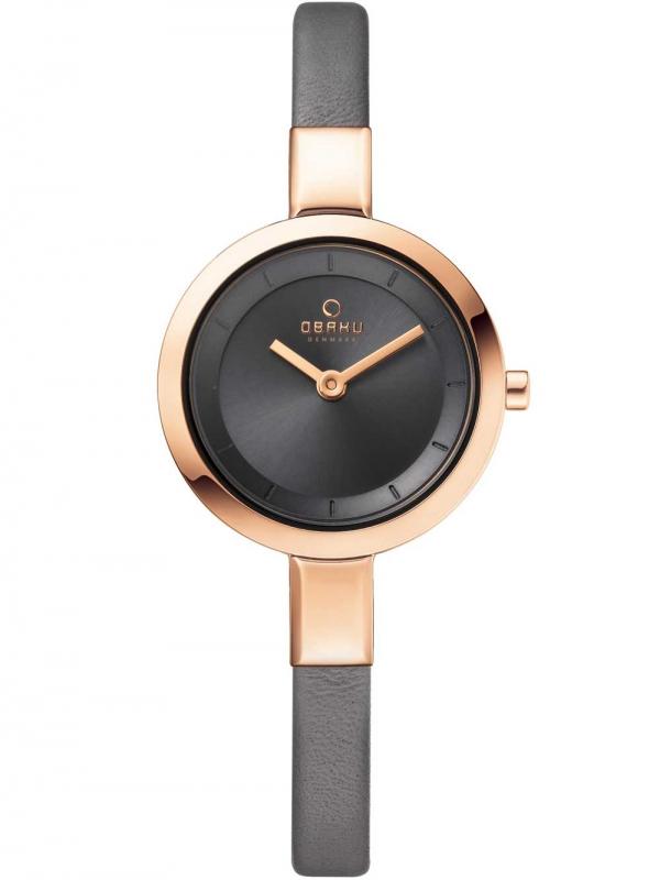 Dámské hodinky - Obaku V129LXVJRJ