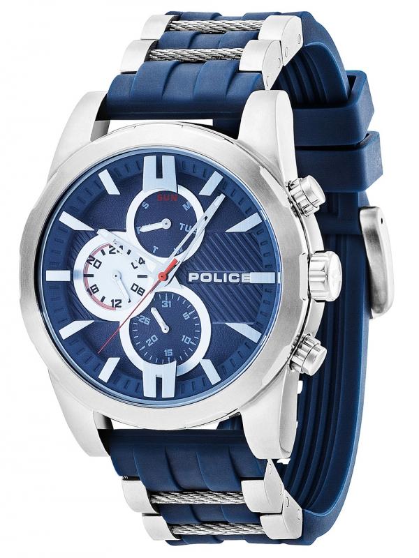 Pánské hodinky - Police PL14541JS.03P ccc1a698904