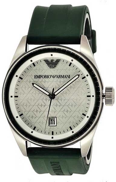 Emporio Armani Sport AR0685 + prodloužená záruka 3 roky