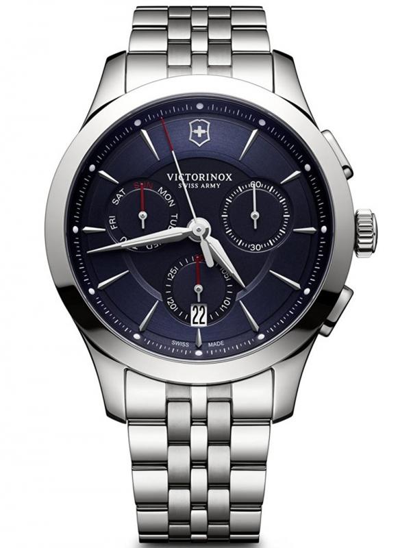 Pánské hodinky - Victorinox 241746 db45312145f