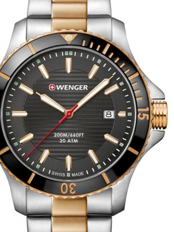 Značky - Wenger 01.0641.127