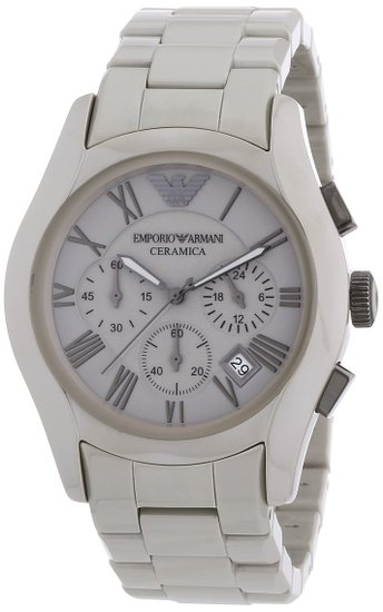 Pánské hodinky - Emporio Armani AR1460 Ceramica