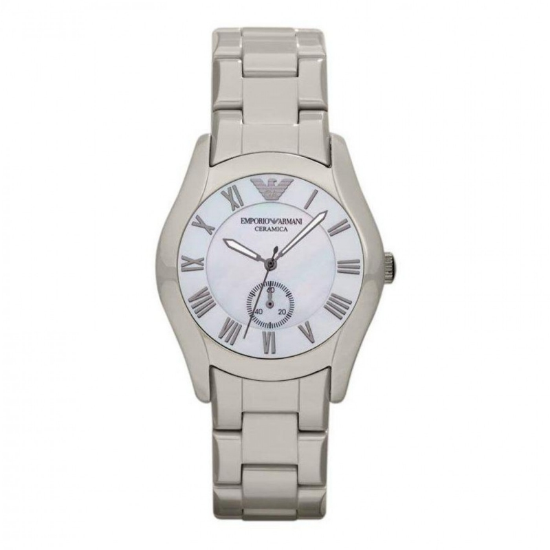 Dámské hodinky - Emporio Armani AR1461 Ceramica