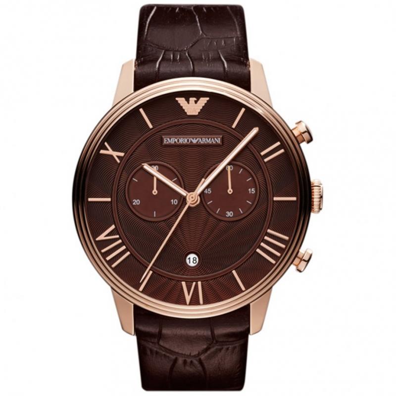 Pánské hodinky - Emporio Armani AR1616 Classic