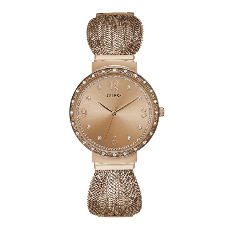b1e844a40b9 Dámské hodinky - Guess W1083L3
