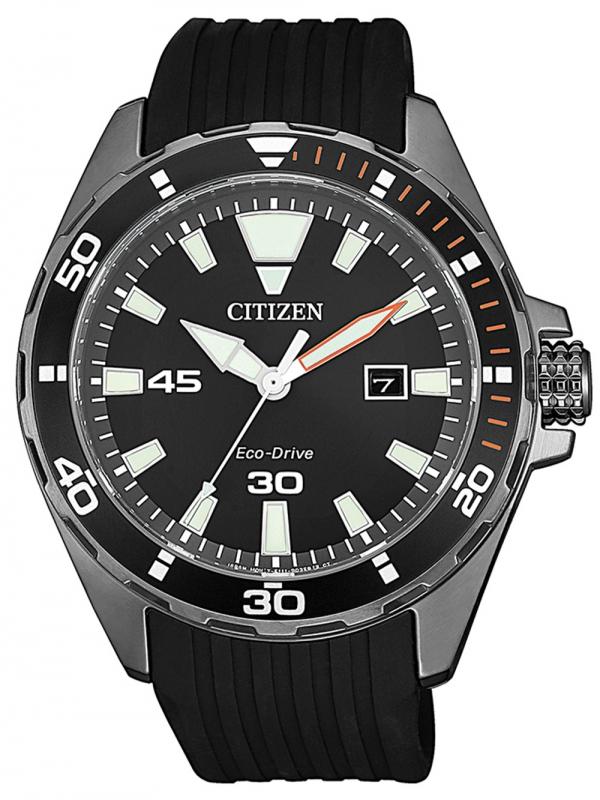 Značky - Citizen BM7455-11E