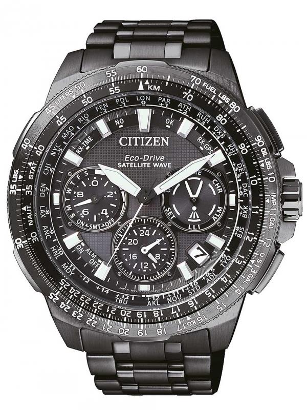 Značky - Citizen CC9025-51E