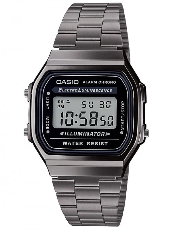 Značky - CASIO A168WEGG-1AEF Collection