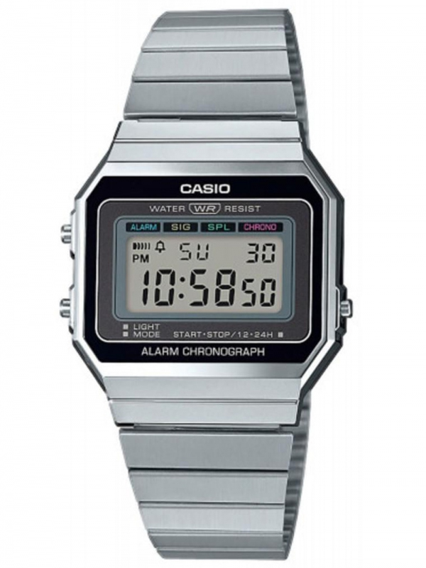 Značky - CASIO A700WE-1AEF Collection