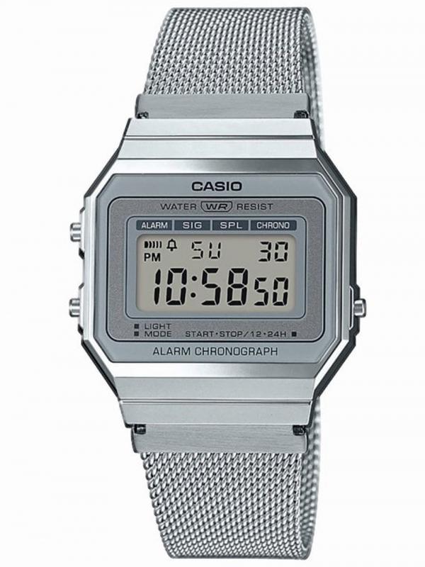 Značky - CASIO A700WEM-7AEF Collection