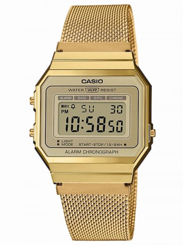 Značky - CASIO A700WEMG-9AEF Collection