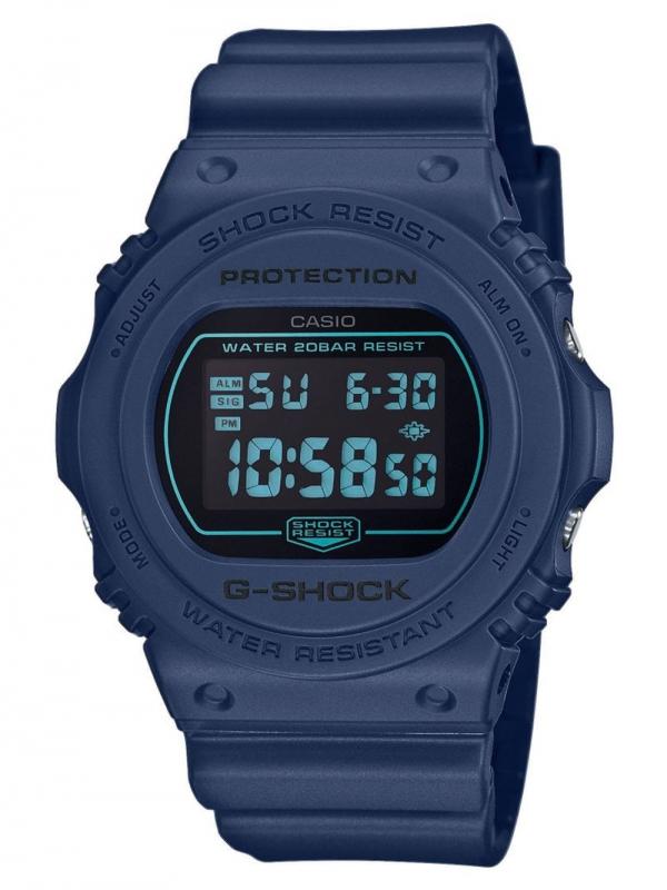 Značky - CASIO DW-5700BBM-2E G-Shock