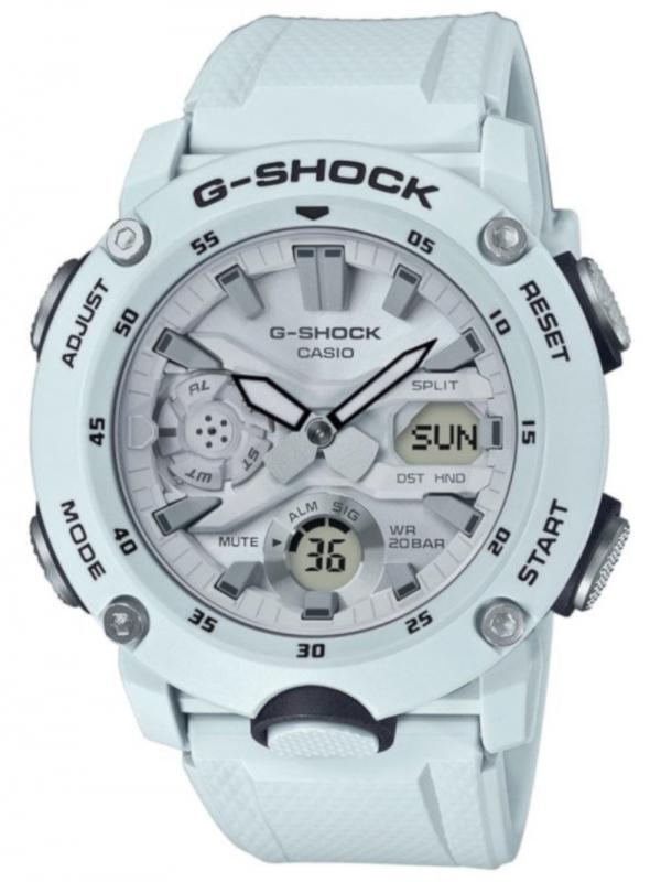 Značky - CASIO GA-2000S-7AER G-Shock