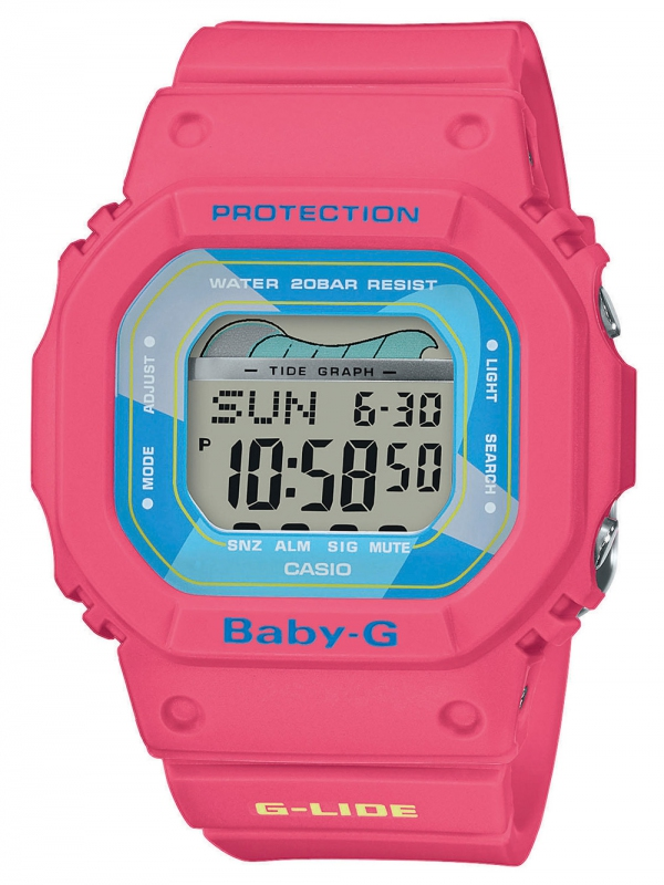 Značky - CASIO GLX-5600VH-4ER G-Shock