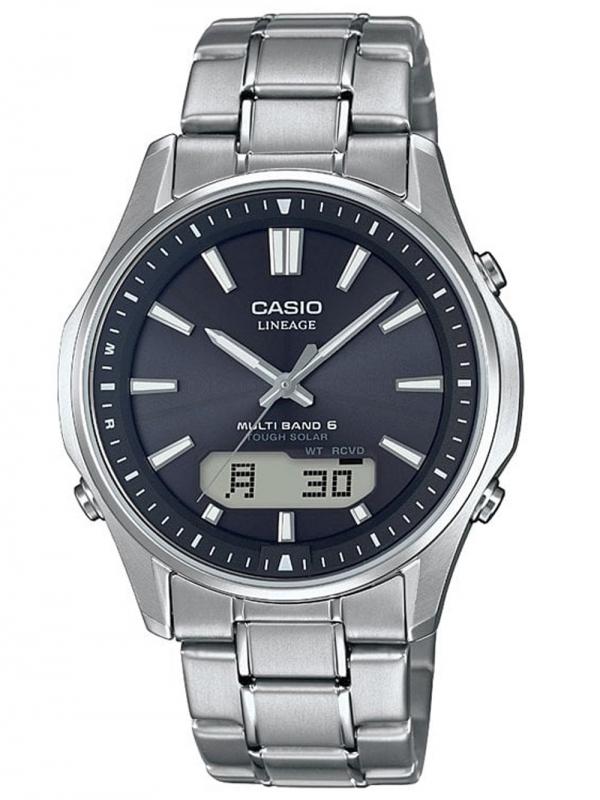 Značky - CASIO LCW-M100TSE-1A