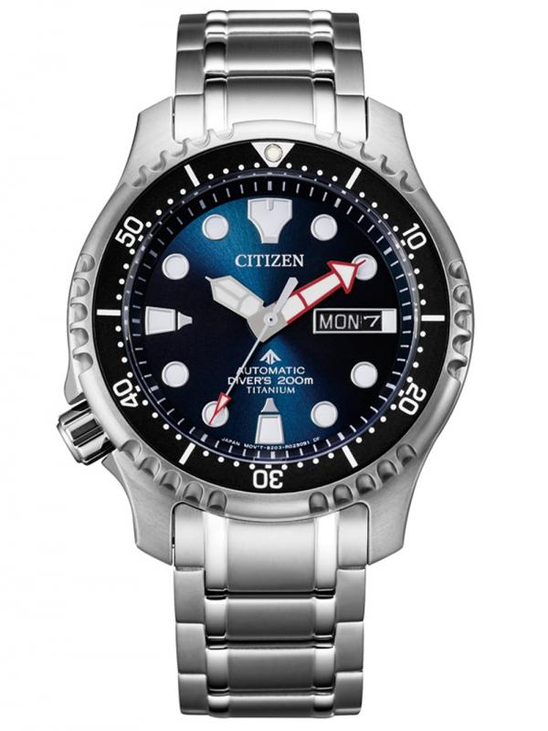 Značky - Citizen NY0100-50ME
