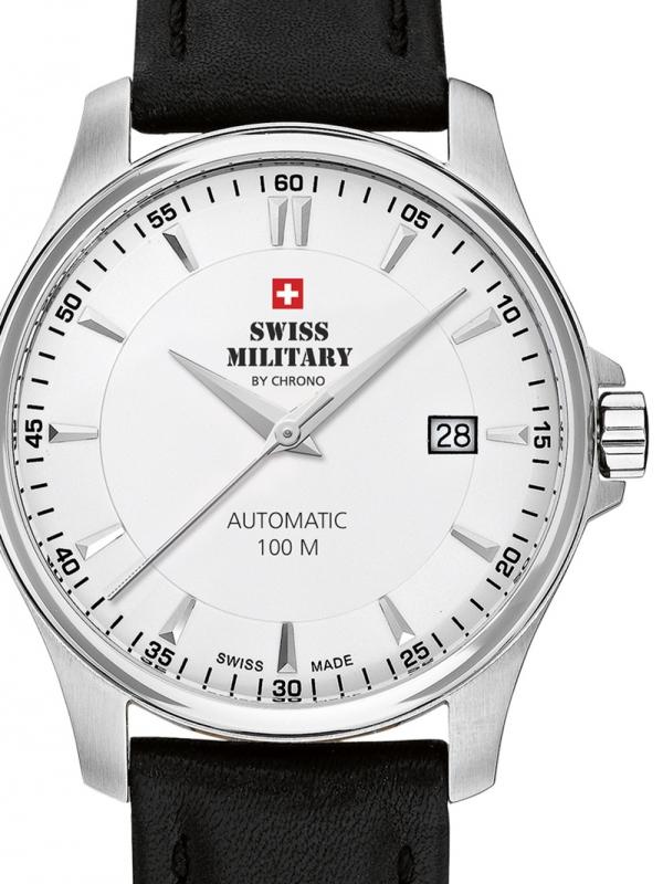 Značky - Swiss Military by Chrono SMA34025.06