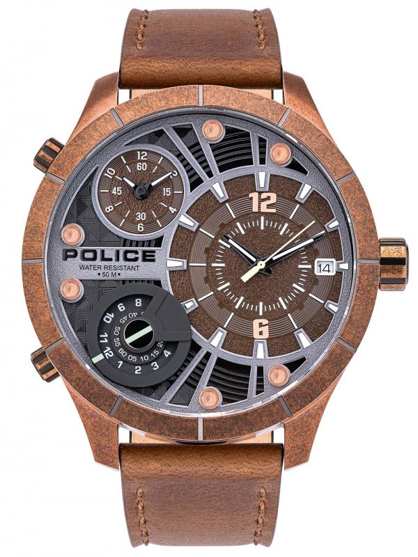 Značky - Police PL15662XSQR