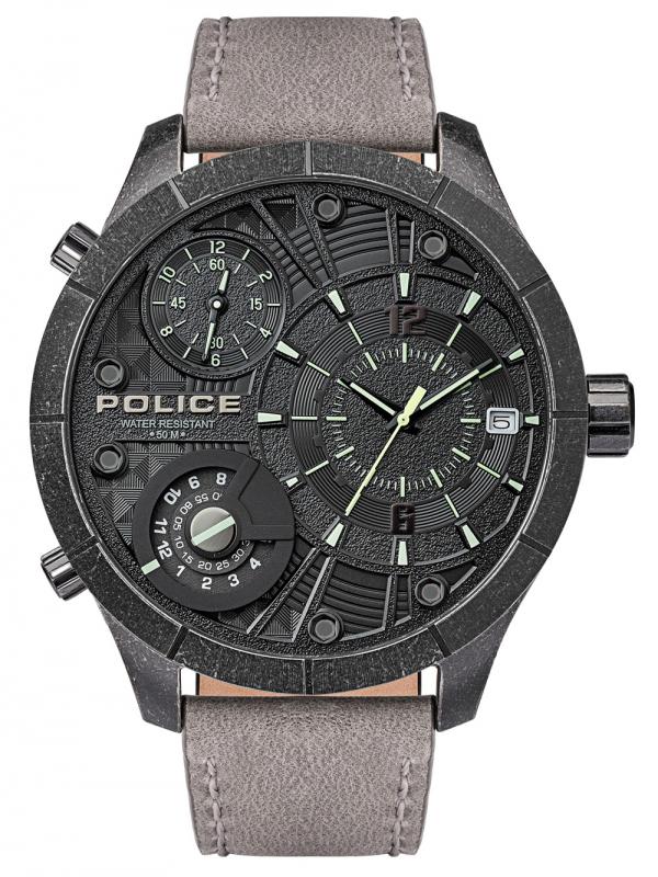 Značky - Police PL15662XSQS