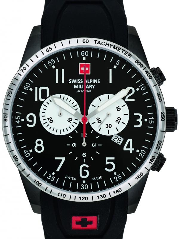 Značky - Swiss Alpine Military 7082.9877