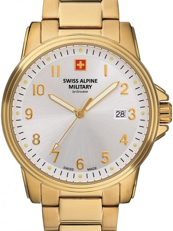 Nezařazeno - Swiss Alpine Military 7011.1112