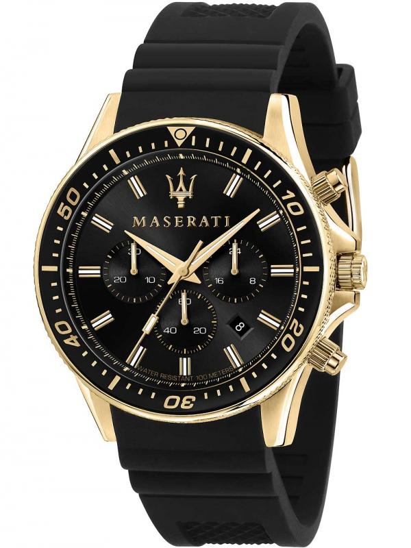 Značky - Maserati R8871640001