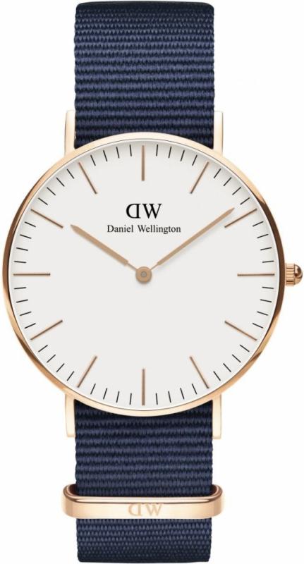 Značky - Daniel Wellington DW00100279