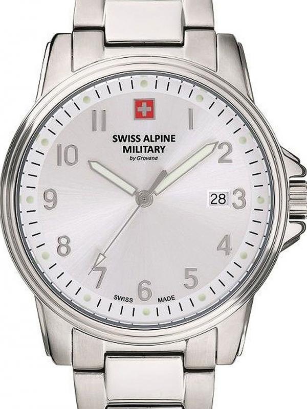 Značky - Swiss Alpine Military 7011.1132