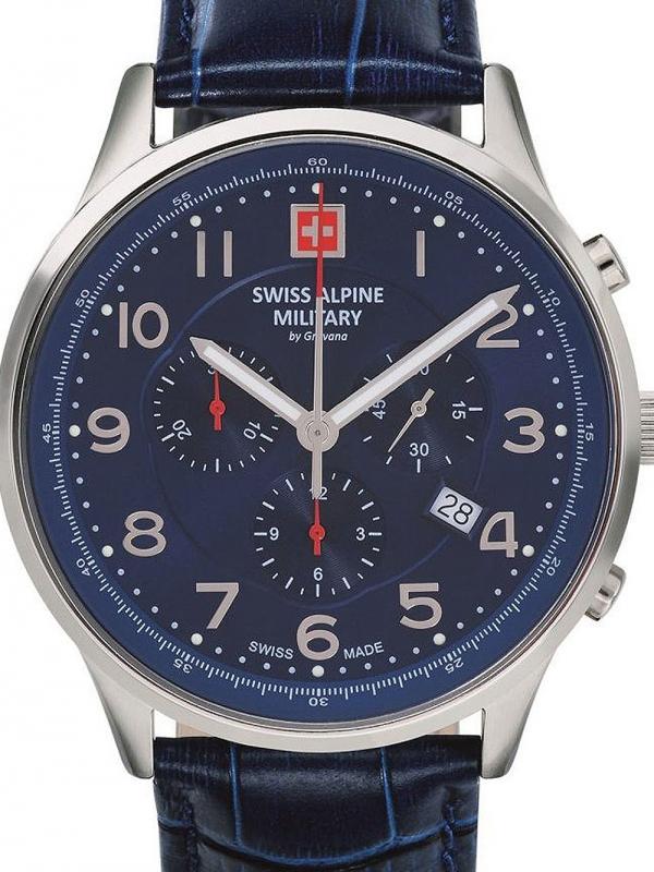 Značky - Swiss Alpine Military 7084.9535